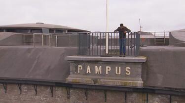 Het Klokhuis: Werelderfgoed: Stelling van Amsterdam