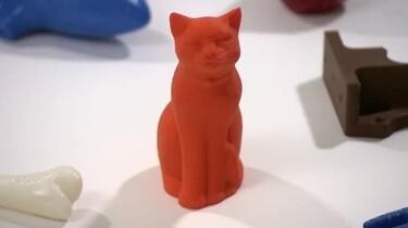 Hoe worden 3D-printers gemaakt?
