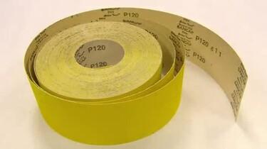 Hoe wordt schuurpapier gemaakt?