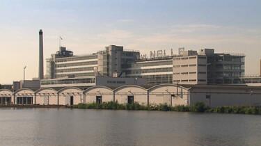 Het Klokhuis: Werelderfgoed: Van Nellefabriek