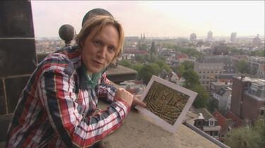 Het Klokhuis: Werelderfgoed: Grachtengordel