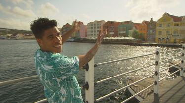 Het Klokhuis: Werelderfgoed: Willemstad op Curaçao