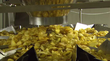 Hoe wordt chips gemaakt?