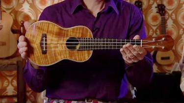 Wat is een ukulele?