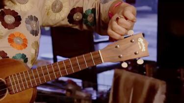 Je ukulele stemmen