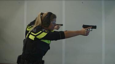 Wanneer mag een politieagent schieten?