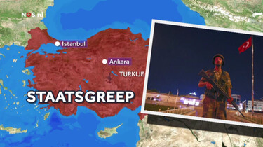 Wat gebeurde er allemaal in Turkije?