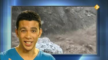 GeoClips: Leven met modderstromen