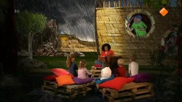 Verhalen uit de Schatkist: De ark van Noach