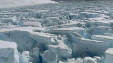 Hoe ziet IJsland eruit?