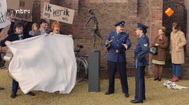 Welkom in de jaren 60: Protest (afl. 5)