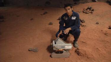 De ruimte-experts: Onderzoek naar leven op de planeet Mars
