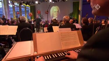 Podium Witteman in de klas: Openingskoor van de Matthäus Passion