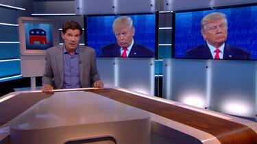 Nieuwsuur in de klas: Donald Trump