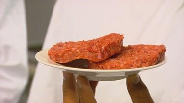 Is kweekvlees de toekomst?