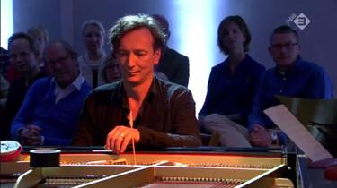 Podium Witteman in de klas: Hauschka's prepared piano