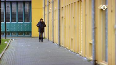 De Kennis van Nu in de klas: Meer grip op criminaliteit