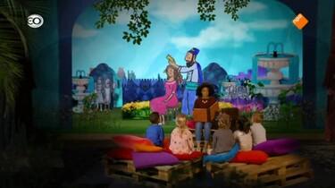 Verhalen uit de Schatkist: Koningin Esther
