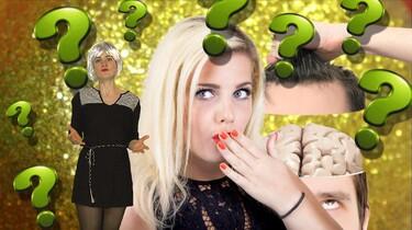 Waarom zeggen ze dat blondjes dom zijn?
