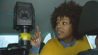 Het Klokhuis: 360 Graden camera