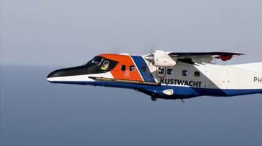 De kustwacht: Wat gebeurt er voor de kust van Nederland?