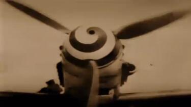 Oorlogsvliegtuigen in het IJsselmeer: Neergestorte vliegtuigen uit de Tweede Wereldoorlog