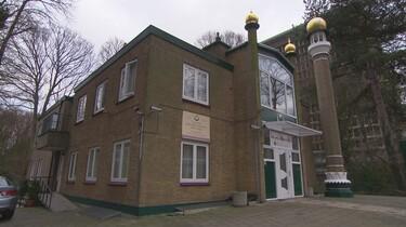 De oudste moskee van Nederland