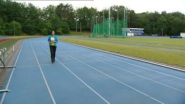 Nieuws uit de natuur: Sporten met een handicap