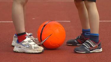 Met welke schoenen kun je het beste voetballen?