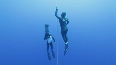 Wat is freediven?