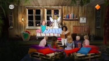 Verhalen uit de Schatkist: Het kerstkind