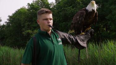 Zapp Echt Gebeurd: De Vogelvriend