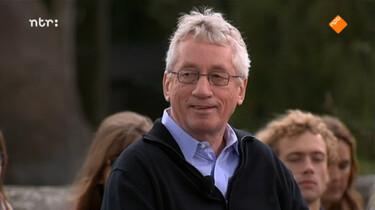 College Tour in de klas: Frans de Waal