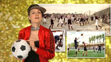 Waarom is voetbal zo populair?
