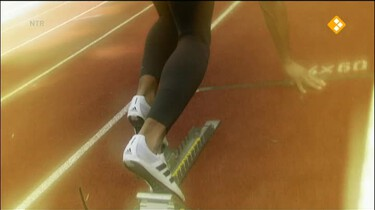 Het Klokhuis: Sportlab 73, reactievermogen