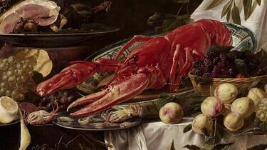 Topstukken van het Rijksmuseum: Pronkstilleven van Adriaen van Utrecht