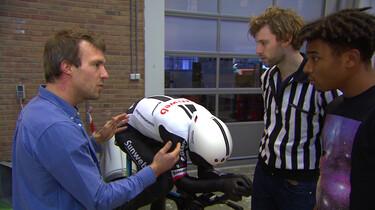 Hoe kun je sneller fietsen met behulp van wetenschap?