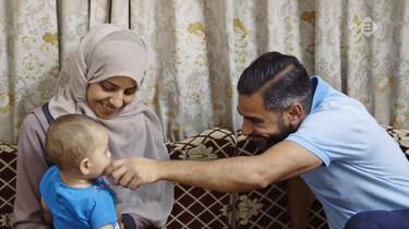 Danny in Arabistan in de klas: Jordanië