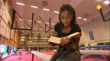 Het Klokhuis: Sportlab 82, evenwicht