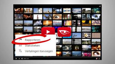 Regels voor video's op YouTube