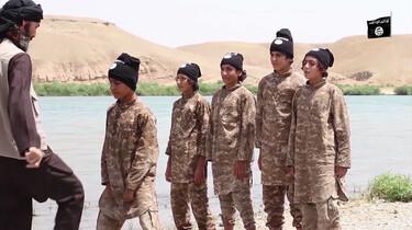 Zijn kinderen die voor IS hebben gevochten gevaarlijk?