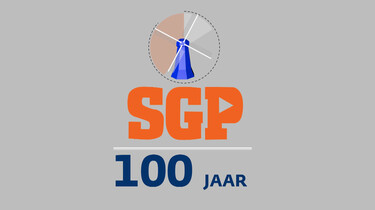 Wat wil de SGP?