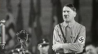 Hoe kwam Hitler aan de macht?