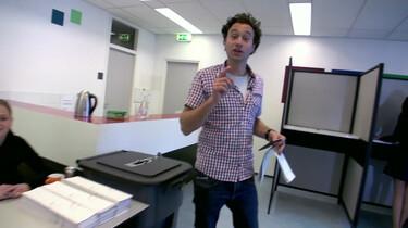 Hoe worden in Nederland verkiezingen gehouden?
