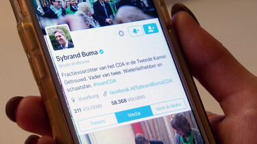Wat is de rol van social media in de politiek?: Politici op Facebook, Twitter en Instagram