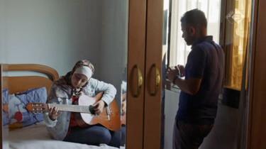 Danny in Arabistan in de klas: Palestina