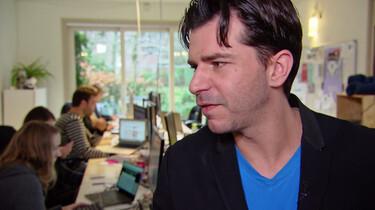 Hoe bericht De Correspondent over de verkiezingen?: Interview met hoofdredacteur Rob Wijnberg