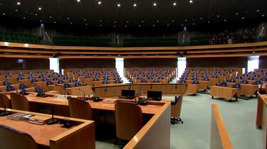 Wat gebeurt er in de Tweede Kamer?