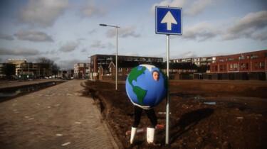 Snapje?: Hoe de aarde draait