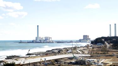 De kernramp van Fukushima